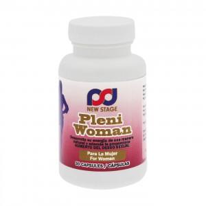 Pleni Woman